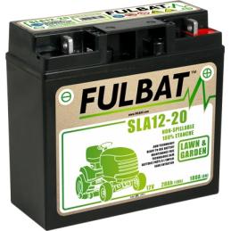 FULBAT SLA12-20 12V 20AH (SLA)550879