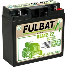 FULBAT SLA12-22 12V 22AH (SLA)550907