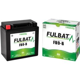 FULBAT FB9-B(12N9-4B-1)+I(12V 9AH)550925