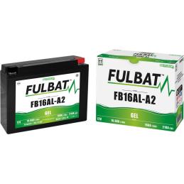 FULBAT FB16AL-A2 GEL(+D 12V 16AH)550948
