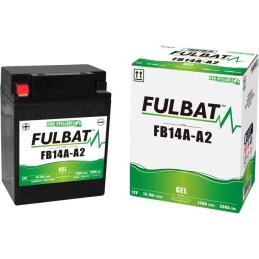 FULBAT FB14A-A2  GEL(12V 14AH)550971