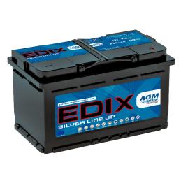EDIX (70AH 770A +D 278X175X175 AGM