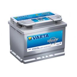 VARTA START-STOP (D52) 12V 60AH 680A +D