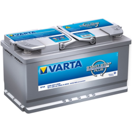 VARTA START-STOP (G14) 12V 95AH 850A+D (