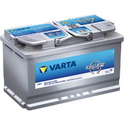 VARTA START-STOP (F21) 12V 80AH 800A +D