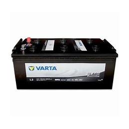 VARTA BLACK (L2) 12V. 155AH 900A (513X22