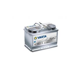VARTA SILVER (D39) 12V 61AH 600A +I